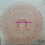 4-702-950-01 Cover, Take-up reel (44mm)