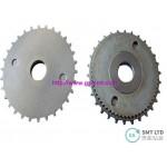 X-4700-014-1 Wheel Ass'y