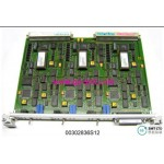 00302836 AXIS PC-BOARD (triple)