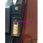 Universal UIC Genesis Golden 24mm feeder 50935003
