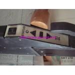 Universal UIC Genesis Golden 32mm feeder 50935104