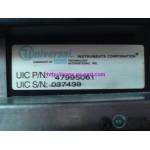 Universal UIC GSM Multi Pitch Feeder 32mm feeder 47995061
