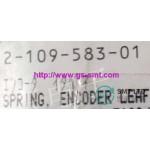 2-109-583-01 SPRING, ENCODER LEAF
