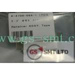 X-4700-064-1 RETAINER ASSY,TAPE