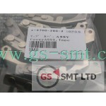 X-4700-290-2 TAPE COVER ASSY