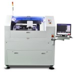 CP5 Fully Automatic Solder Paste Printer