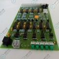 ASM/SIEMENS PARTS 00322100-03 CRASH PC-BOARD
