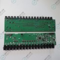 PANASONIC PARTS N610102505AA ONE BOARD MICROCOMPUTER